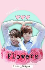 Flowers » Verkwan. by Jihan_Shipper