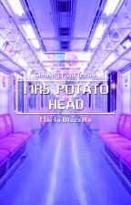 •Mrs. Potato Head• by Maria_Biscoita