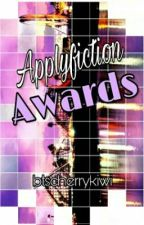 Kpop Applyfic Awards!!! by Kpop_Milkyway