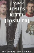 Josh's Kitty [Joshler] by AskotaMarkat