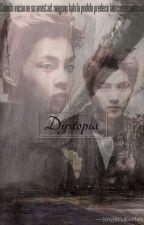 Dystopia by EXOeden