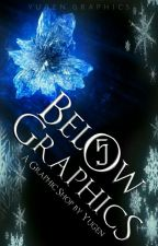 5° Below Graphics |CFCU| by Element_Time
