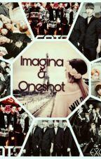 IMAGINAS & ONESHOTS DE KPOP [TERMINADO] (libro 1) by Sun-Hee10
