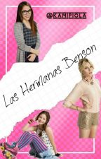 Las hermanas Benson by KamiPiola