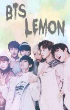 One Shots (BTS Lemon) by AllisonQuiroz23