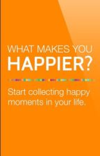 The Happier App by ResilientBella