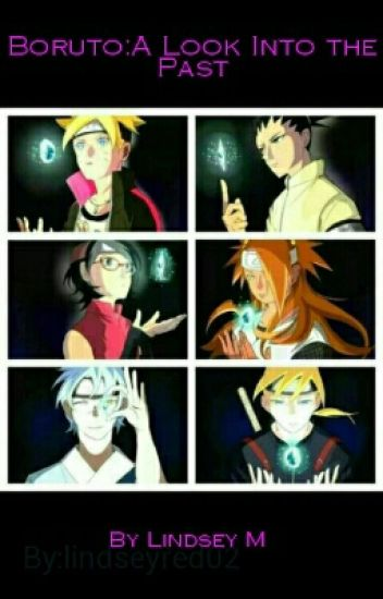 [DISCOUNTINUED]Boruto: A Look Into The Past