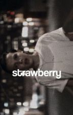 Strawberry [ fillie ] by eddiieredmayne