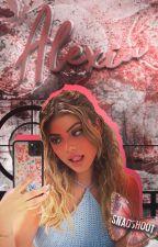 alexia; instagram; jack j by -calibraska-