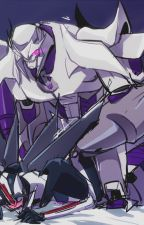 TFP SMUTS  by AnotherTFPWriter