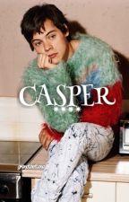 Casper ☾h.s by grandtheftana