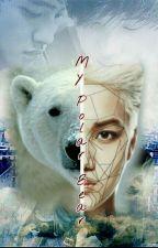 My Polar Bear  by Kazumi_Kadi