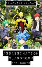 Assassination Classroom x Reader (One Shots) by BlackGalaxyCat