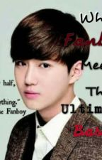 When Fanboy Meets The Ultimate Basher [COMPLETED] by rcl_31