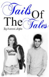 Tale's Of The Tails (Mermaid/One-Direction) by Twixxed_Styles