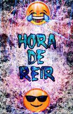 ¡Hora De Reir 2! by IntiYenOlaveCatrileo