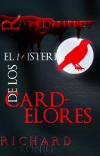 RottenField: El misterio de los cardelores ©. by ElChicoDeLosDoramas