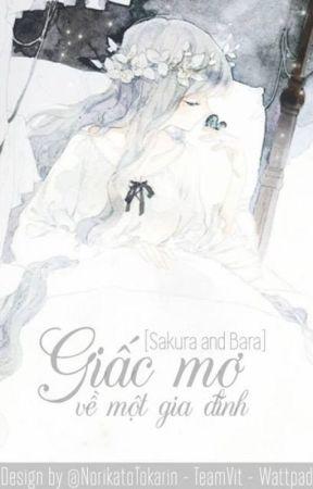 Giấc mơ về một gia đình by sakuraandbara