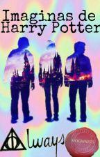Imaginas de Harry Potter by lizbethblack123