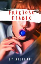 Precioso Diablo - JIKOOK by aileeaoi