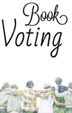 Book Voting by RolePlayBooks