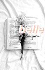 belle ➳ jamilton  by okapicoffee