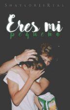 Eres Mi Pequeño |Jayler| by Shaylor_Yoonmin