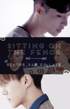 Sitting on the Fence |〈LayHun/SeXing〉 by Sehuns_bag_of_Lays