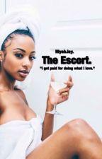 The Escort.  by NiyahJay