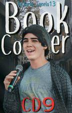 BOOK COVER CD9 ♡Cerrado♡ by karla_Canela13