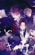 Diabolik Lovers : Save me and My World by Dialoveuse