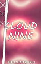 CLOUD NINE || LOUIS CENTRIC || ZAINOURRY by ninjachickensunite