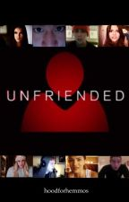 Unfriended || 5sos by hoodforhemmos