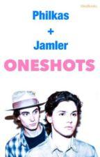 Philkas + Jamler Oneshots by IdeaBooks