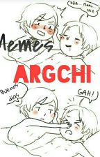 Memes || ArgChi by Mioniii