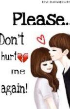 "Please... ""Don't hurt me again!!"" by JPNadifah"