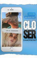 Closer ;;; Cody Herbinko by ziamofsecret