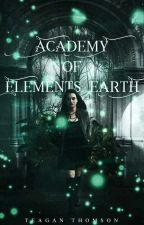 Academy of Elements: Earth by optronix88