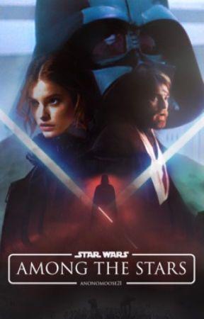 Among the Stars » Obi-Wan Kenobi by anonomoose21