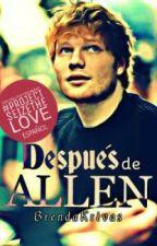 Después de Allen by brendakrivas