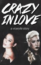 crazy inlove ; vk by anakaryIIe