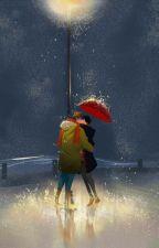 Las razones por las que te amo. by Skopein