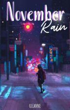 NOVEMBER RAIN by uli3anne89