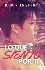 WooGyu-MyungGyu   ~Lo que siento por ti~ by Kim-Inspirit