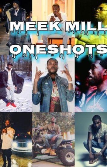 Meek Mill: One shots