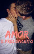 Amor & Preconceito by JeffOlivieri
