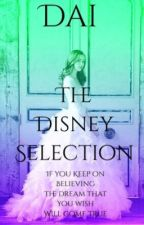 The Disney Selection ((CLOSED)) by THEBAE404
