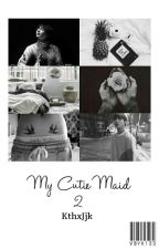 My cutie Maid II by Baby_vjk
