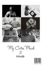 My cutie Maid II by vbyk133