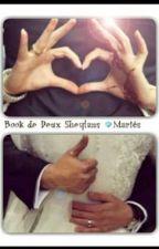 Book De Deux Sheytans Mariés by _deux_sheytans_